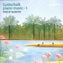 Piano Music Vol. III, Pianist: Philip Martin.