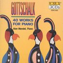 40 Works for Piano. Pianist: Alan Mandel